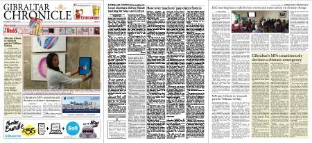 Gibraltar Chronicle – 04 May 2019