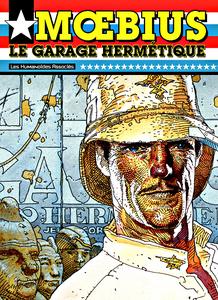 Le Garage hermétique (Moebius)