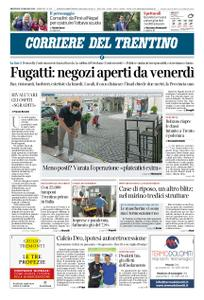 Corriere del Trentino – 13 maggio 2020