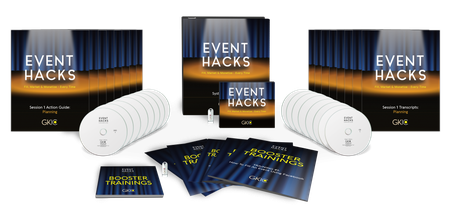 Dan Kennedy - Event Hacks [reduced]