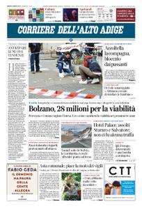 Corriere dell'Alto Adige – 02 marzo 2019