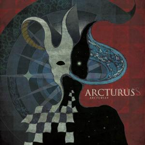 Arcturus - Arcturian (2015) [2CD Limited Edition] (Repost)
