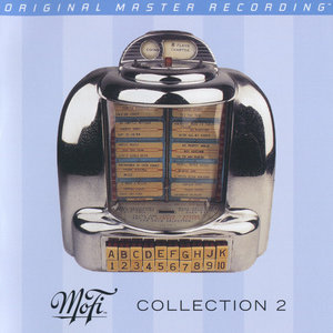 Various Artists - MoFi Collection 2 (2013) PS3 ISO + Hi-Res FLAC