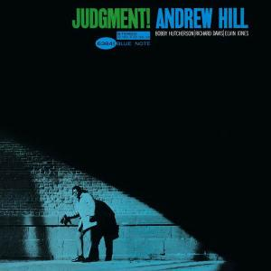Andrew Hill - Judgment! (1964) [Reissue 2005]