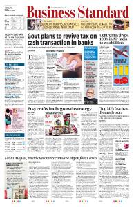 Business Standard - May 27, 2019