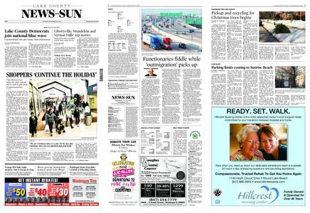 Lake County News-Sun – December 27, 2018