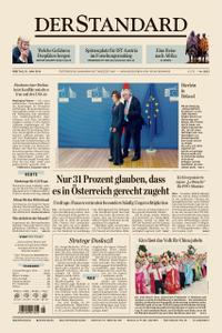 Der Standard – 21. Juni 2019