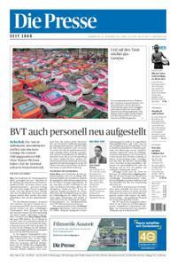Die Presse - 16 September 2021