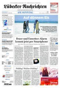 Lübecker Nachrichten Ostholstein Süd - 04. März 2018