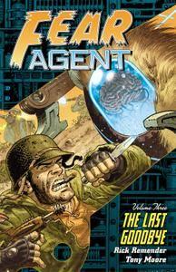 Fear Agent Vol 03 - The Last Goodbye 2008 digital