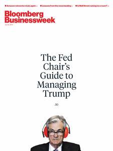 Bloomberg Businessweek Europe - July 22, 2019