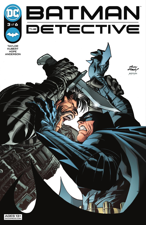 Batman - The Detective 003 (2021) (Webrip) (The Last Kryptonian-DCP