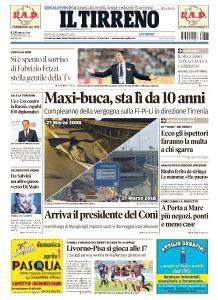 Il Tirreno Livorno - 27 Marzo 2018