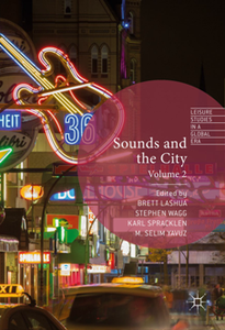 Sounds and the City : Volume 2