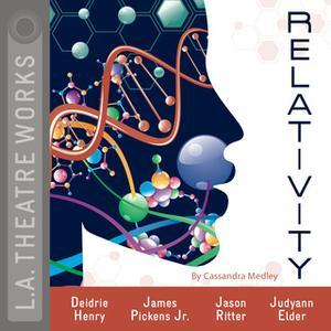 «Relativity» by Cassandra Medley