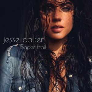 Jesse Palter - Paper Trail (2019) [Official Digital Download]