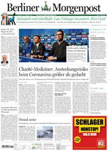Berliner Morgenpost – 14. Februar 2020