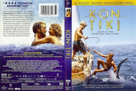 Kon-Tiki (2012) [Re-Up]