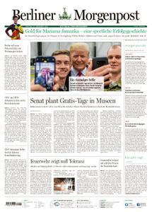 Berliner Morgenpost – 28. Dezember 2018