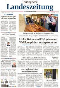 Thüringische Landeszeitung – 24. September 2019