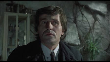 Martin Scorsese Presents: Masterpieces of Polish Cinema Volume 1. Sanatorium pod klepsydra / The Hourglass Sanatorium (1973)