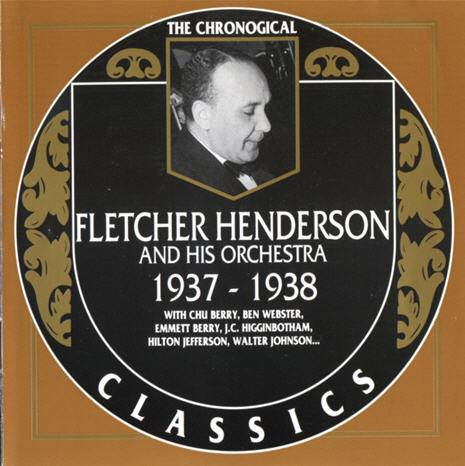 Fletcher Henderson And His Orchestra 12 Releases The