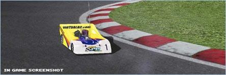 Virtual RC Racing v3.1