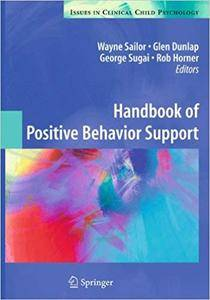 Handbook of Positive Behavior Support (Repost)