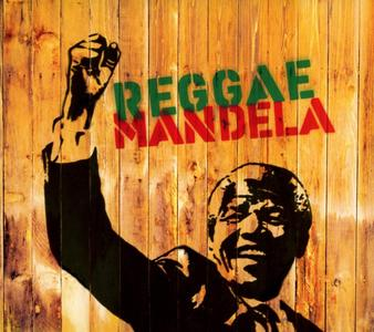 VA - Reggae Mandela (2019)