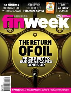 Finweek English Edition - May 21, 2020