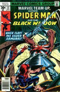 Marvel Team-Up v1 057
