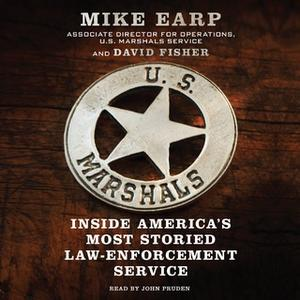 «U.S. Marshals» by David Fisher,Mike Earp