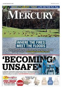 Illawarra Mercury - February 15, 2020