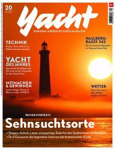 Yacht Germany – 22. September 2021