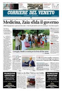 Corriere del Veneto Padova e Rovigo – 07 giugno 2020