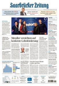 Saarbrücker Zeitung – 25. Januar 2020