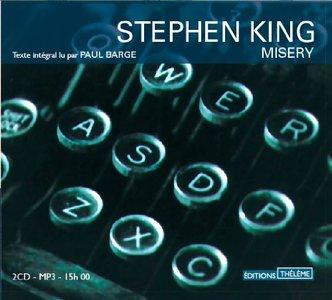 "Stephen King, ""Misery"""