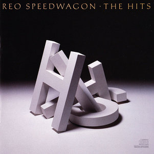 REO Speedwagon - The Hits (1988) [US Press] Re-Up