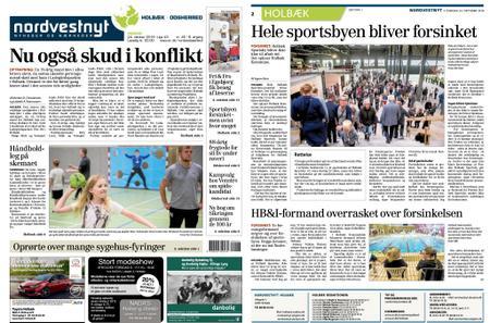 Nordvestnyt Holbæk Odsherred – 24. oktober 2018