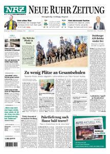 NRZ Neue Ruhr Zeitung Essen-Postausgabe - 07. März 2019