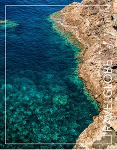 TravelGlobe - Luglio 2020
