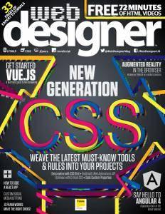 Web Designer - Issue 262 2017
