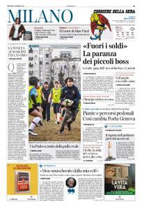 Corriere della Sera Milano – 07 marzo 2019
