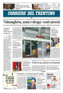 Corriere del Trentino – 10 giugno 2020