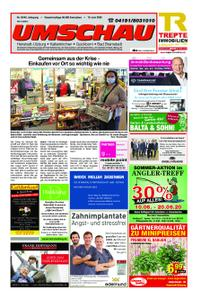 Umschau Quickborn - 10. Juni 2020