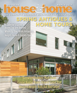 Houston House & Home - March 2019