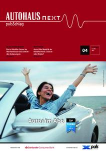 Autohaus pulsSchlag - April 2019