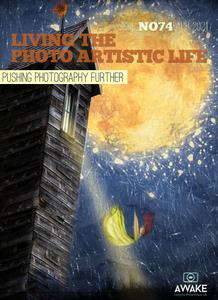Living The Photo Artistic Life - April 2021