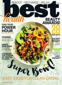 Best Health – December/January 2016