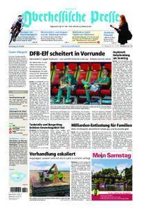 Oberhessische Presse Hinterland - 28. Juni 2018